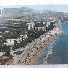 Postales: ANTIGUA POSTAL CIRCULADA BENICASIM 1967. Lote 94340758