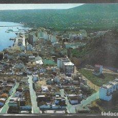 Postales: 89 - DENIA (ALICANTE) VISTA AEREA - S. CASANOVAS 1974 -. Lote 96107619