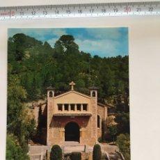 Postales: POSTAL. BALNEARIO HERVIDERO DE COFRENTES. JDP VALENCIA. H. 1960. Lote 96154399