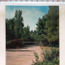 Postales: POSTAL. BALNEARIO DE HERVIDERO DE COFRENTES (VALENCIA). JDP VALENCIA. H. 1960.. Lote 96154948