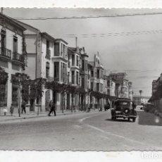 Postales: GANDÍA. CALLE DE LOS MÁRTIRES.. Lote 96161519
