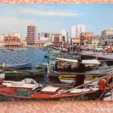 Postales: SANTA POLA (ALICANTE) POSTAL CIRCULADA,EDIC, MENARGUES , Nº 3.. Lote 96173407