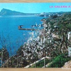 Postales: ALTEA - VISTA PANORAMICA. Lote 96768015