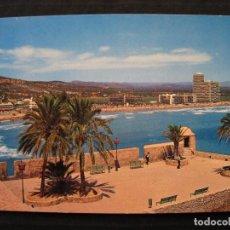 Postales: POSTAL COSTA DEL AZAHAR - PEÑISCOLA.. Lote 97216055