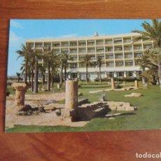 Postales: ANTIGUA POSTAL DEL PARADOR NACIONAL DE LA COSTA BLANCA JAVERA ( ALICANTE ). Lote 97875007
