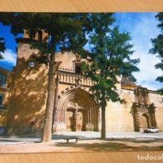 Postales: ANTIGUA POSTAL ORIHUELA ALICANTE. Lote 98006647