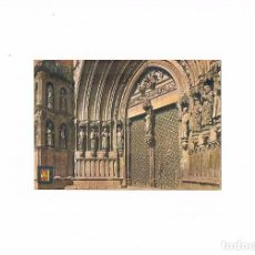 Postales: POSTAL ANTIGUA COMUNIDAD VALENCIANA SIN CIRCULAR CASTELLON MORELLA. Lote 98084243