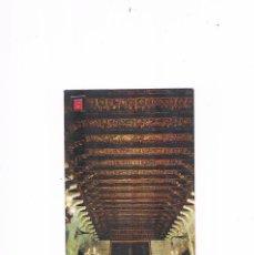 Postales: POSTAL ANTIGUA COMUNIDAD VALENCIANA SIN CIRCULAR VALENCIA LONJA SALON PISO PRINCIPAL CONSULADO. Lote 98085319