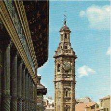 Postales: ** A577 - POSTAL - VALENCIA - TORRE DE SANTA CATALINA. Lote 98417655