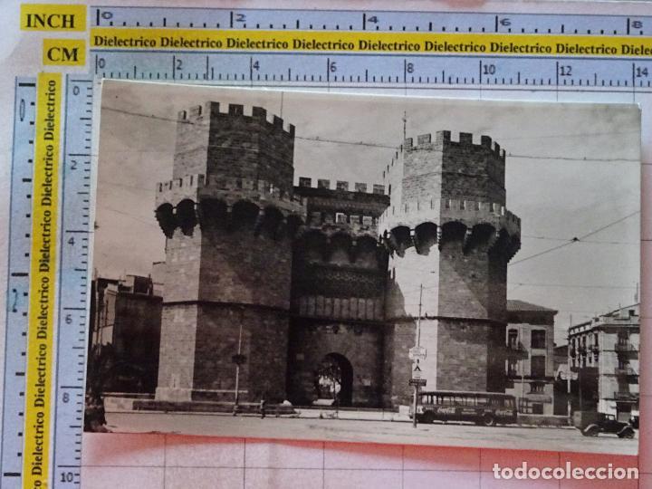 postal de valencia. años 30 50. torres de cuar - Comprar Postales ...