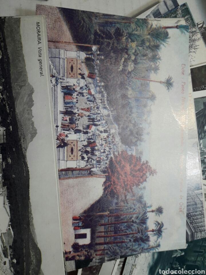 Postales: Postales en La Historia de la Provincia de Alicante en caja original - Foto 4 - 100467812