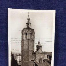 Postales: TARJETA POSTAL ORIGINAL VALENCIA 26 MIGUELETE L.ROISIN FOTOGRAFO. Lote 101151643