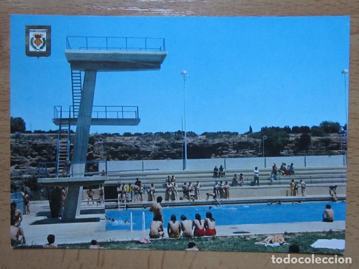 Piscinas en castellon piscinas suinco construccin de for Piscina villarreal