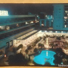 Postais: HOTEL BAYREN - GANDIA. Lote 101597647
