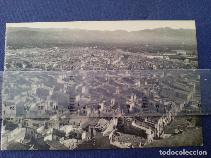 TARJETA POSTAL - CASTELLON - VISTA GENERAL - L.ROISIN (Postales - España - Comunidad Valenciana Antigua (hasta 1939))