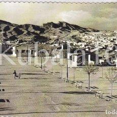 Cartoline: POSTAL CREVILLENTE (ALICANTE) TROQUELADA ·· PASEO DEL CALVARIO ·· FOTO AGUSTIN. Lote 103780763