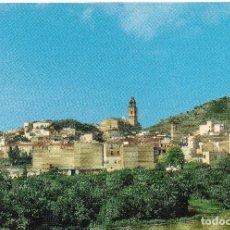 Postales: POSTAL VISTA PARCIAL DE LIRIA LLIRIA VALENCIA -C-3. Lote 105001027