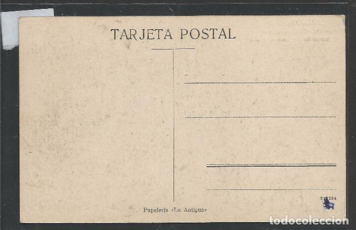 Postales: ALCOY - HOSPITAL CIVIL DE OLIVER Y MONTAÑA DE SAN CRISTOBAL - VER REVERSO - (48.105) - Foto 2 - 105838455