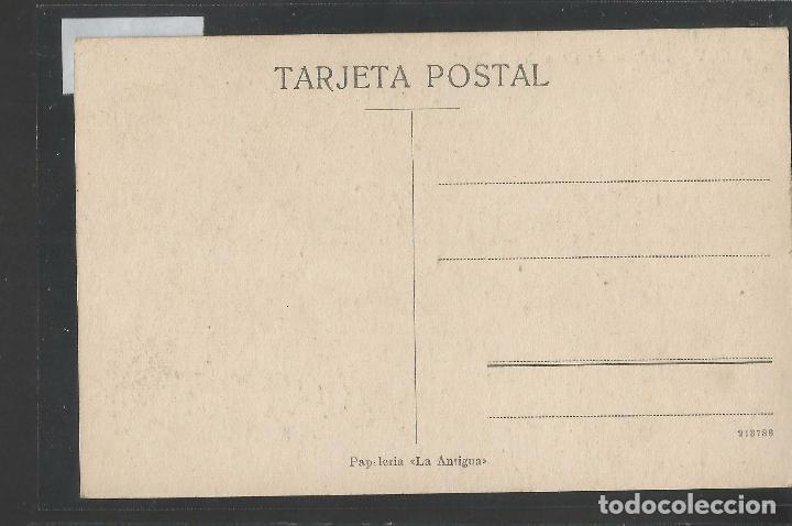 Postales: ALCOY - VIADUCTO DE CANALEJAS Y TOSAL - VER REVERSO - (48.108) - Foto 2 - 105839243