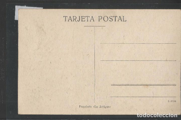 Postales: ALCOY - MANANTIAL DEL MOLINAR - VER REVERSO - (48.109) - Foto 2 - 105839383