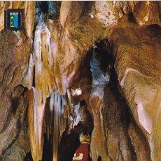 Postales: VALL DE UXO GRUTA DE SAN JOSE POSTAL NO CIRCULADA. Lote 106063359