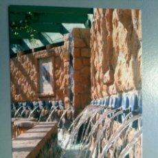 Postales: POSTAL POLOP DE LA MARINA FUENTES ALICANTE COSTA BLANCA. Lote 106598728