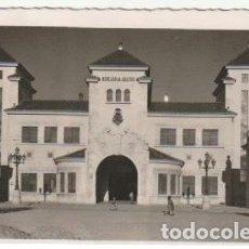 Cartoline: VALENCIA MERCADO NUEVO DE ABASTOS ESCRITA EN 1954 - -C-7. Lote 108310791