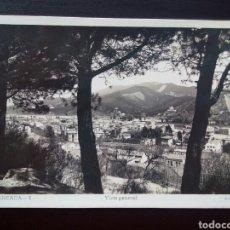 Cartoline: POSTAL DE MONCADA. VISTA GENERAL.. Lote 108689571