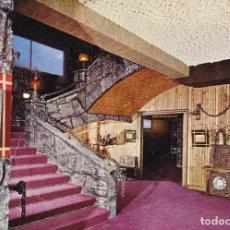 Postales: HOTEL MONTE PICAYO POSTAL NO CIRCULADA . Lote 109541499