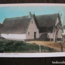 Postales - VALENCIA - 13 - BARRACAS - ROISIN - VER FOTOS - (51.612) - 110248735