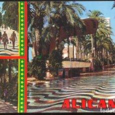 Postales: 7018 - ALICANTE.- DIVERSOS ASPECTOS. Lote 110552791