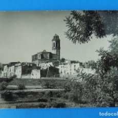 Postales: ANTIGUA POSTAL DE TRAIGUERA ( CASTELLON ) - VISTA PARCIAL - FOTO RAYMOND - . R-8215. Lote 110724591