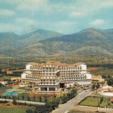 Postales: BENICASIM (CASTELLON): HOTEL ORANGE. POSTAL COLOR, SIN CIRCULAR, AÑOS 60.. Lote 111200255