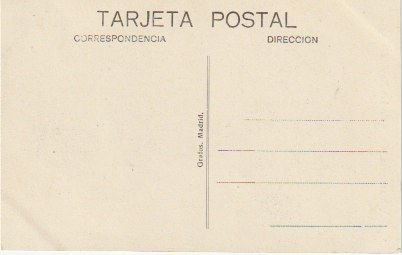 Postales: POSTAL VALENCIA RUZAFA IGLESIA DE SAN VALERO EDITOR GRAFOS MADRID - -C-19 - Foto 2 - 111492587