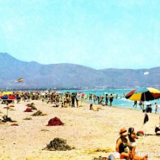 Postales - CASTELLON DE LA PLANA -Playa. Al fondo las Villas- SIN CIRCULAR (Escrito Castellón) / P-2154 - 112232507