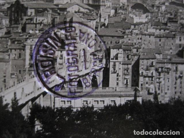 Postales: ALCOY - POSTAL PROTOTIPO ARCHIVO FOTOGRAFICO ROISIN - FOTO PEGADA-VER FOTOS-(52.048) - Foto 5 - 112919307