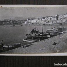 Cartoline: BENIDORM - POSTAL PROTOTIPO ARCHIVO FOTOGRAFICO ROISIN - FOTO PEGADA-VER FOTOS-(52.052). Lote 112920715