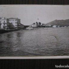 Postales: BENIDORM - POSTAL PROTOTIPO ARCHIVO FOTOGRAFICO ROISIN - FOTO PEGADA-VER FOTOS-(52.053). Lote 112920783