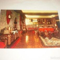 Postales: HOTEL MONTE PICAYO , PUZOL, VALENCIA . Lote 112999191