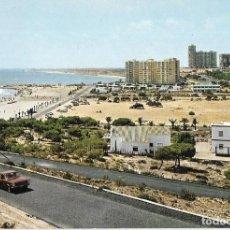 Postales: == PJ641 - POSTAL - VALENCIA - DEHESA DE CAMPOAMOR - ALICANTE - VISTA PARCIAL. Lote 113115583