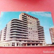 Postales: ALCIRA ( VALENCIA ) EDIFICIO MAYVI. Lote 113508191