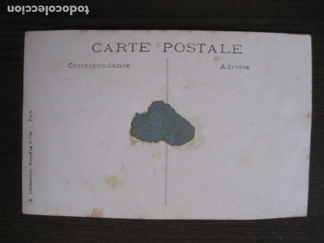 Postales: SEGORBE - FOTOGRAFICA - ENTRADA DE TOROS - VER FOTOS - (52.110) - Foto 4 - 113510371