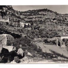 Postales: ZORITA DEL MAESTRAZGO - 1003 - SANTUARIO DE LA BALMA - ED·COMAS ALDEA. Lote 114807723