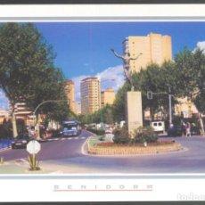 Postales: BENIDORM . Lote 115197915