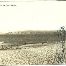 Postales: (PS-55493)POSTAL FOTOGRAFICA DE JAVEA-CABO DE SAN MARTIN. Lote 115222635