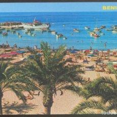 Postales: BENIDORM - 827. Lote 115289731