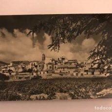 Postales: OROPESA DEL MAR (CASTELLON) POSTAL NO.1 (H.1950?). Lote 115622682