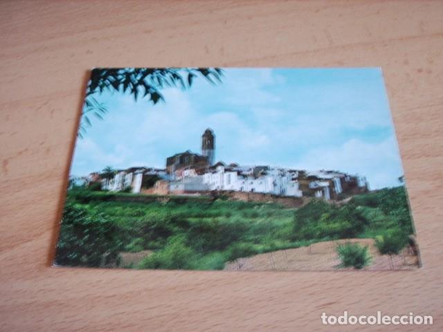 TRAIGUERA ( CASTELLON ) VISTA PARCIAL (Postales - España - Comunidad Valenciana Moderna (desde 1940))