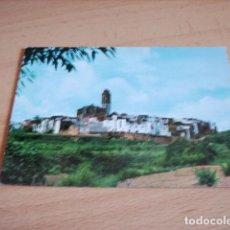 Postales: TRAIGUERA ( CASTELLON ) VISTA PARCIAL. Lote 115704863