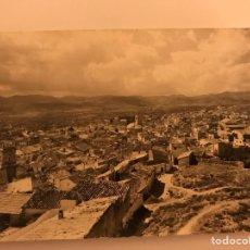 Postales: SEGORBE (CASTELLON). POSTAL NO.1 VISTA PARCIAL (A.1960). Lote 115742182